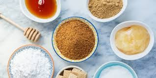 Switch to Natural Sugar Substitutes. Your Body Will Thank You Later!